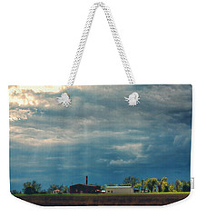Showers Of Blessings Weekender Tote Bag