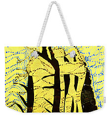 Shroud Of Jesus Weekender Tote Bag