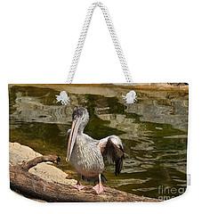 Shyness Weekender Tote Bag