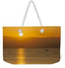Sicilian Dawn Weekender Tote Bag