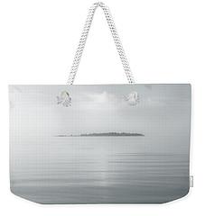 Sigh Weekender Tote Bag