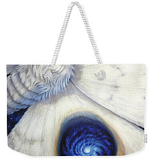Signature Of The Universe Weekender Tote Bag