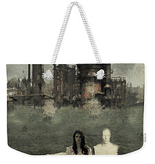 Significant Other  Weekender Tote Bag by Galen Valle