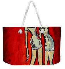 Silent Hill Nurses Weekender Tote Bag