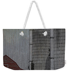 Silo And Barn Weekender Tote Bag