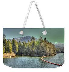 Silver Lake 3 Weekender Tote Bag