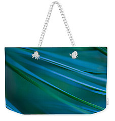 Weekender Tote Bag featuring the photograph Silver Pine by Jacqui Boonstra