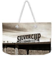 Silvercup Studios Weekender Tote Bag