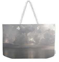 Silvern Sea Weekender Tote Bag