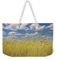 Simple Moments On The Farm Weekender Tote Bag