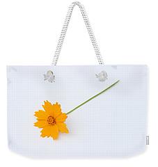 Simplicity Weekender Tote Bag