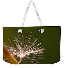 Simpliest Beauty Weekender Tote Bag
