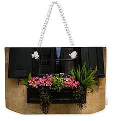 Simply Charleston Weekender Tote Bag
