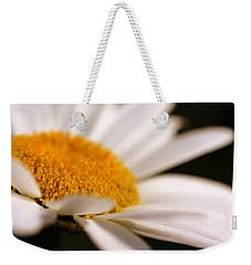 Simply Daisy Weekender Tote Bag
