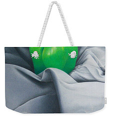 Simply Green Weekender Tote Bag