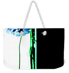 Weekender Tote Bag featuring the photograph Simply  by Jessica Shelton