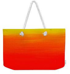 Simply Rasta Weekender Tote Bag