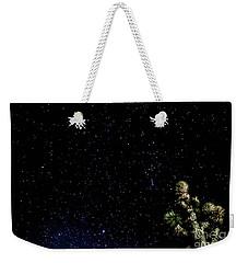 Simply Star's Weekender Tote Bag