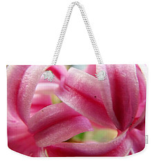 Simply Yours Weekender Tote Bag by Robyn King