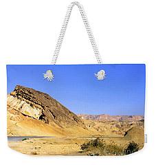 Sinai Desert  Weekender Tote Bag