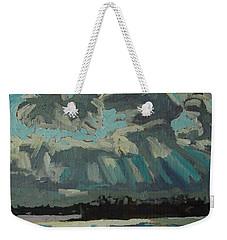 Singleton Cold Front Weekender Tote Bag