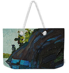 Singleton South Shore Weekender Tote Bag