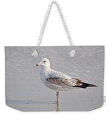 Sinking Sand Weekender Tote Bag