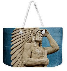Sioux Lookout Near Maxwell Nebraska Weekender Tote Bag