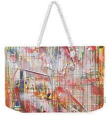 Sip It Weekender Tote Bag