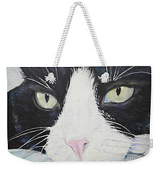Sissi The Cat 2 Weekender Tote Bag