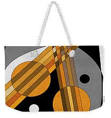 Six Strings Weekender Tote Bag