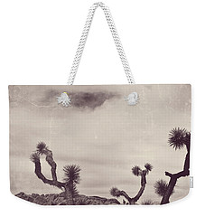 Skies May Fall Weekender Tote Bag