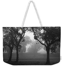 Skc 0063 Atmospheric Bliss Weekender Tote Bag by Sunil Kapadia