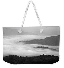 Skc 0064 Heaven On Earth Weekender Tote Bag by Sunil Kapadia