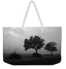 Skc 0074 A Family Of Trees Weekender Tote Bag by Sunil Kapadia
