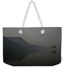 Skc 0086 Solitary Isolation Weekender Tote Bag by Sunil Kapadia