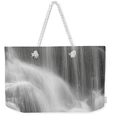 Skc 1419 A Smooth Pattern Weekender Tote Bag by Sunil Kapadia