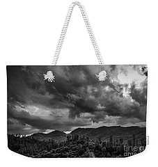 Big Sky Shasta County Weekender Tote Bag