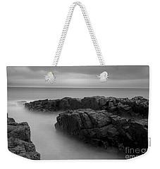 Sky Line Weekender Tote Bag by Gunnar Orn Arnason