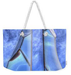 Skycicle Weekender Tote Bag