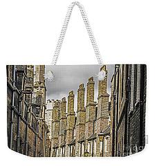 Skyline Of Cambridge Weekender Tote Bag