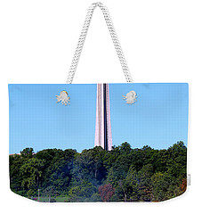 Skylon Tower Niagara Falls Weekender Tote Bag