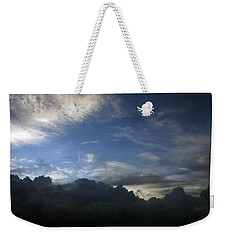 Sky's The Limit Weekender Tote Bag