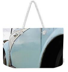 Slammed Weekender Tote Bag