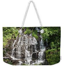 Slatebrook Falls Weekender Tote Bag