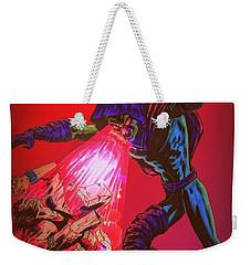Sleepwalker 1c Weekender Tote Bag