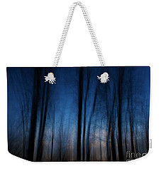 Sleepwalking... Weekender Tote Bag