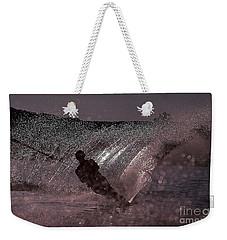 Carve Weekender Tote Bag