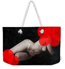 sm-brC_6b Weekender Tote Bag