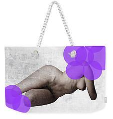sm-brC_6w Weekender Tote Bag